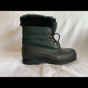 Sorel Canada Winter Boots
